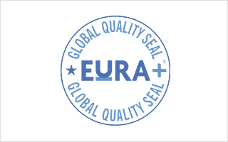 Global Quality Seal Plus by EuRA