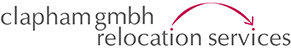 Clapham GmbH Relocation Services
