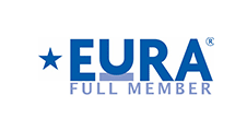 The EuRA full Member Logo